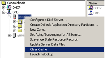 image thumb SCOM: DNS 2003 Server External Addresses Resolution Alert