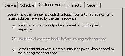 Error code 0x80091007 during Task Sequence - ITExperience NET