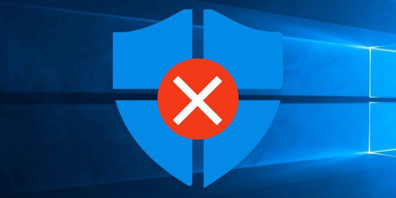 fall creators 1709 windows defender