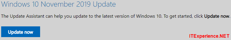 windows 10 update now 0xc1900403