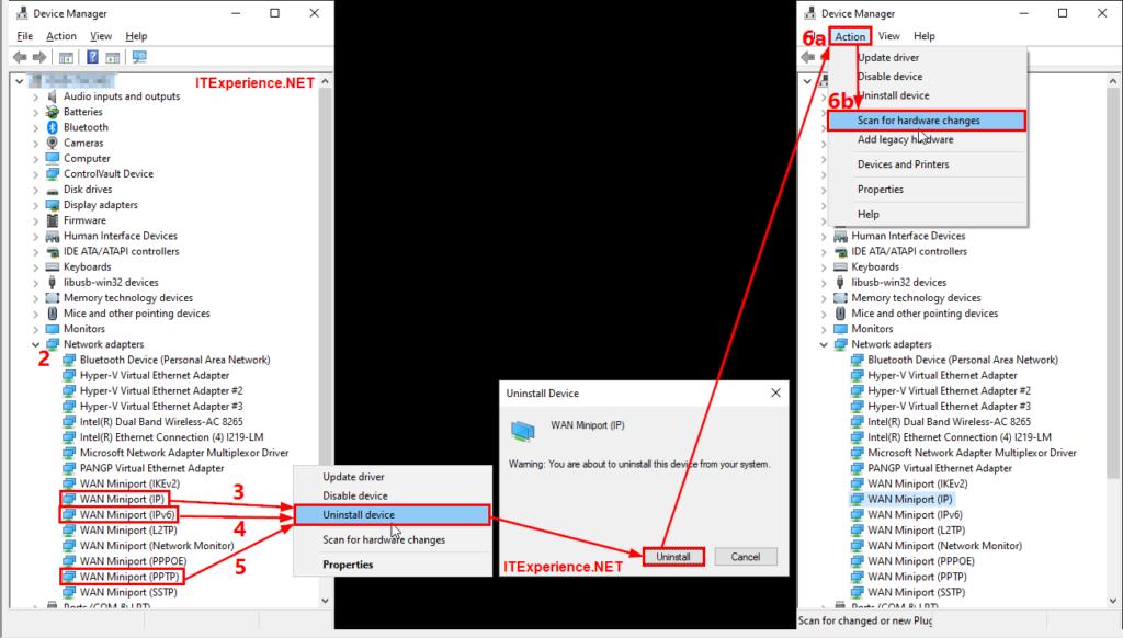 C:\Users\christian.gude\Desktop\Fix The Remote Access Service IP configuration is unusable.png