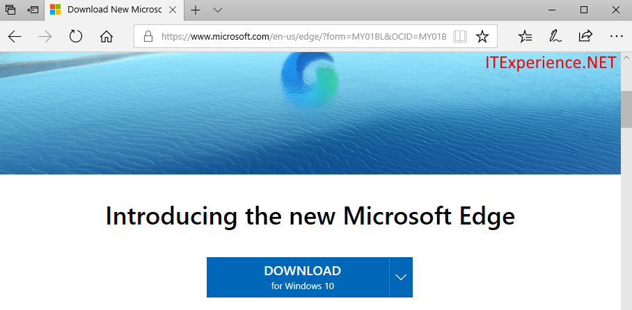 download the new microsoft edge